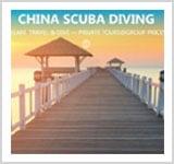 CHINA SCUBA DIVING