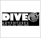 DIVE ADVENTURES - AU